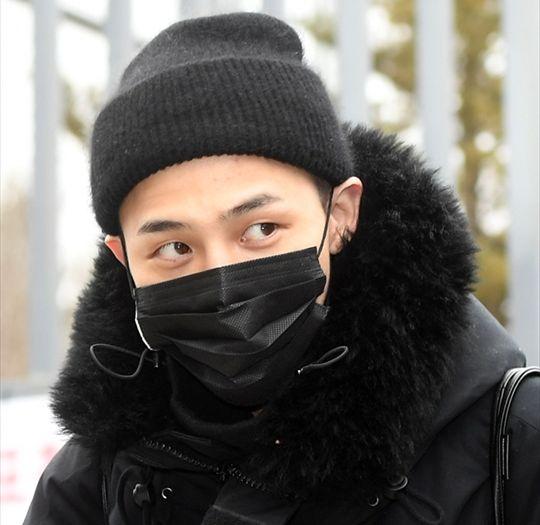 BIGBANGのGD&SOLは31日、JYJジュンスは3日早く除隊! 軍服務期間短縮で