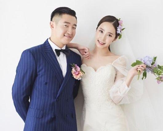 アン・イルグォン、9月29日に結婚! 10歳年下の美貌の会社員と