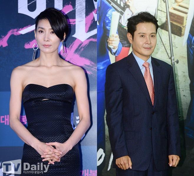 キム・ソヒョン&イ・ミヌ、突然浮上した結婚説を即刻否定! 発端はウィキペディアの記述