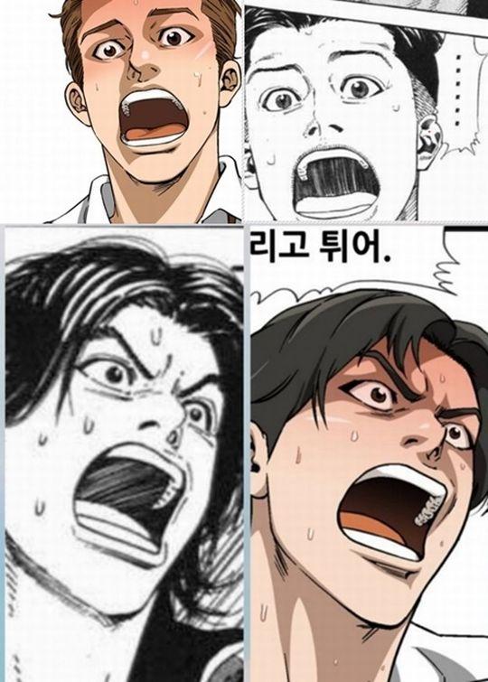 人気漫画家キム・ソンモ氏が新作で日本の「スラムダンク」をパクる!? 疑惑否定も連載は中止に
