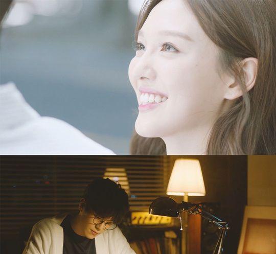 キム・ユジョンの美貌の姉が登場! イ・ヨハンの「いいね」MVの予告映像が話題沸騰