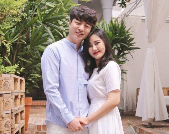 ユ・サンム♥キム・ヨンジ、10月28日に結婚! 大腸がんとの闘病乗り越え