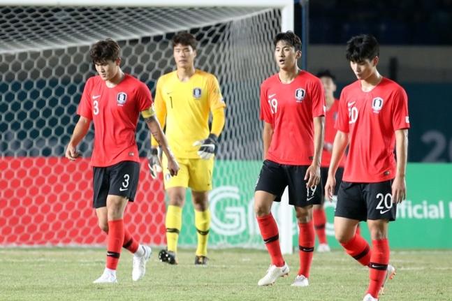 「バンドンのショックだ」 AGサッカーで韓国、格下マレーシアにまさかの敗戦! ファンの怒り爆発