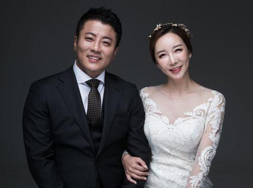 ミン・ヨンウォン、6歳年上の事業家と結婚! 「ドバイの王子ではありません」