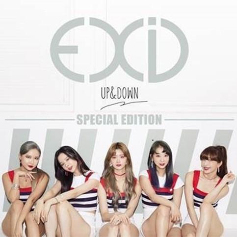 EXID側、日本デビューシングルの韓国内での販売に中止を要請!「協議なかった」