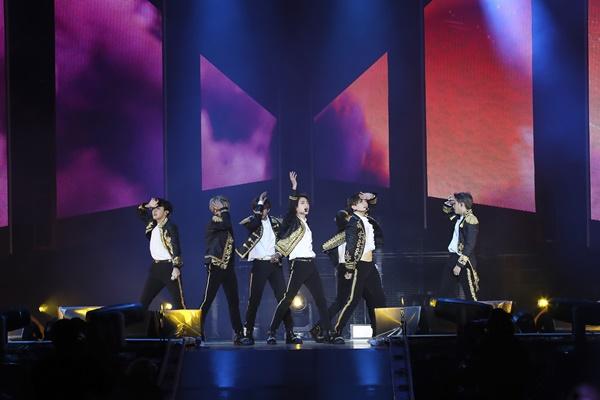 韓国政府、防弾少年団に文化勲章授与へ! アイドルグループ初…歴代最年少での受章