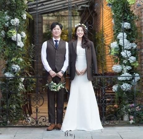 CHI-CHI出身ソン・ジョンエ、MAMAMOO所属事務所のファン・ソンジン理事と結婚!