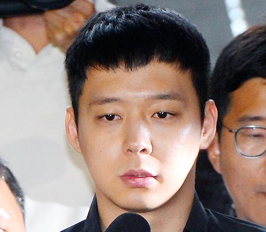 JYJユチョンが10日午後6時から緊急記者会見! 元婚約者ファン・ハナ容疑者の麻薬捜査に関連して