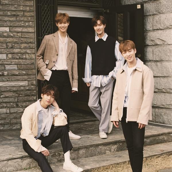FNCの4人組バンドHONEYSTが解散! デビューからわずか2年で