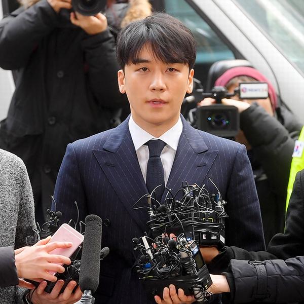元BIGBANGのV.I、自ら買春の疑い! 新たな容疑事実が加わる