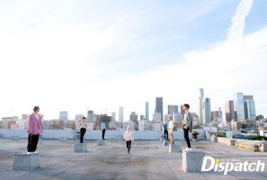 """""""神写真集""""と大反響! BTSの「Dicon BEHIND THE SCENE」が31日まで販売延長"""